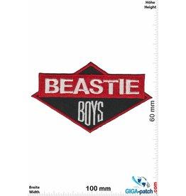 Beastie Boys  Beastie Boys - rot schwarz
