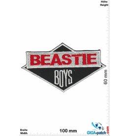 Beastie Boys  Beastie Boys - schwarz