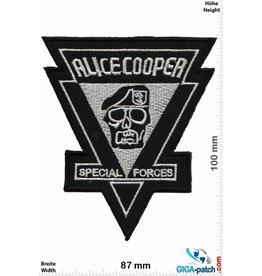 Alice Cooper Alice Cooper - Special Forces