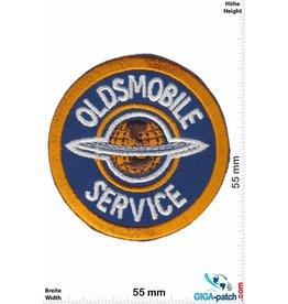 Oldsmobile Oldsmobile Service