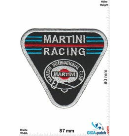 Martini Martini  - Martini International Club