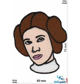 Star Wars Starwars - Leia Organa