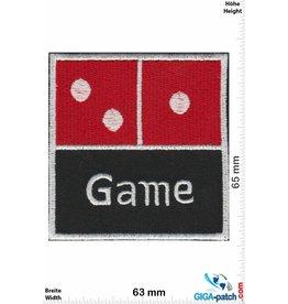 Domino's Game Domino's Game