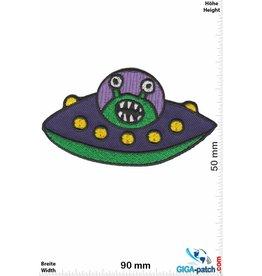 Alien UFO - Alien