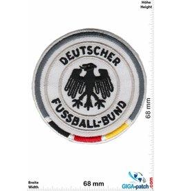 Deutscher Fussball-Bund Deutscher Fussball-Bund  - Soccer Germany - Fußball