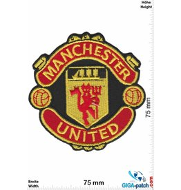 Manchester United  Manchester United Football Club -Man United - United - rot Devils - Soccer UK - Fußball
