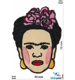 Frida Kahlo Frida Kahlo - Artist -  Surrealismus