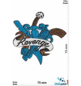 Revenge Revenge - Rache