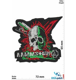 Rammstein Rammstein - small