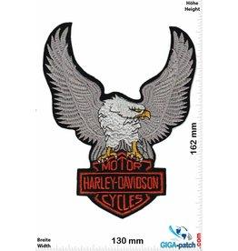 Harley Davidson Harley Davidson - Eagle