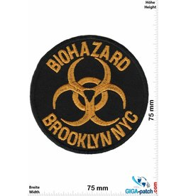 Biohazard Biohazard - Brooklyn NYC -Hardcore Punk Metal