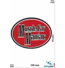Muscle Car Maniac Muscle Car Maniac