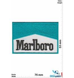 Marlboro Marlboro - light- bluegreen