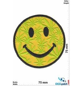 Smiley Smiley - Smile - Marihuana