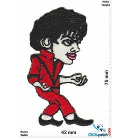 Michael Jackson Michael Jackson - Thriller