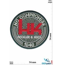 Heckler Koch Heckler & Koch - 1949 - Don't Compromise - Sportwaffen