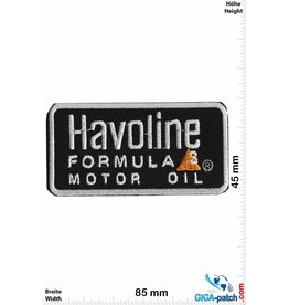 Havoline Havoline Formula 3 Motor Oil