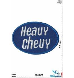 Chevrolet  Heavy Chevy - Chevrolet