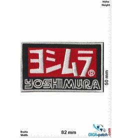 Yoshimura Yoshimura - Bikerparts - black