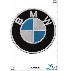 BMW BMW - round - 20 cm