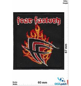 Fear Factory Fear Factory - Metal-Band