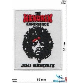 Jimi Hendrix The Hendrix Experience  -- Jimi   Hendrix