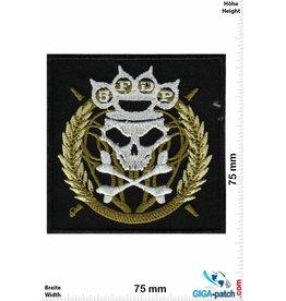 Five Finger Death Punch Five Finger Death Punch- Skull King - Metalband