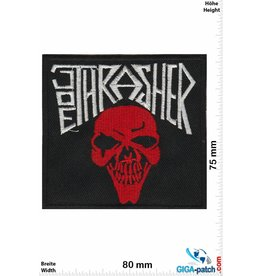Fear Factory Joe Thrasher - Metal-Band