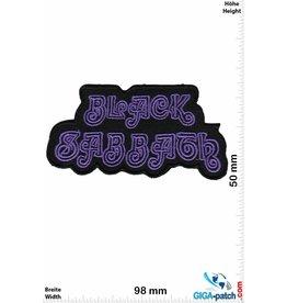Black Sabbath Black Sabbath  - purple