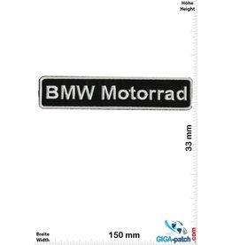 BMW BMW Motorrad - big