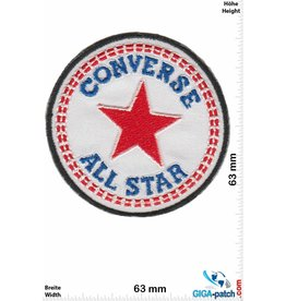 Converse all Star Converse all Star - round