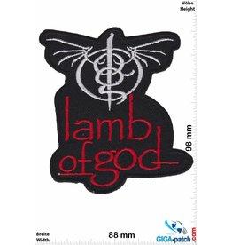 Lamb of God  Lamb of God -Heavy-Metal-Band