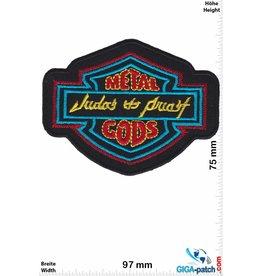 Judas Priest Judas Priest -  Metal Gods