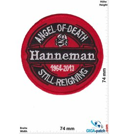Slayer Jeff Hanneman 1964-2013 - Slayer - Angel of Death - Still Reigning
