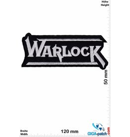 Warlock Warlock -Heavy-Metal-Band