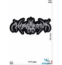 Nargaroth Nargaroth - Metal-Band - silver