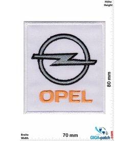 Opel Opel - Motorsport