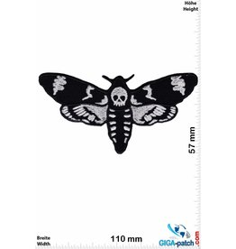 Totenkopf Acherontia - Death's-head hawkmoth - Totenkopf Motte