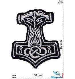Wikinger Mjölnir - Wikinger - Viking - Thor Hammer - Loki Odin
