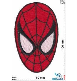 Spider-Man Spidermann - Head - big