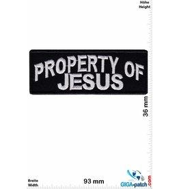 Jesus Property of Jesus - Bob Dylan