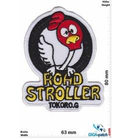 Road Stroller Road Stroller TOKORO.G