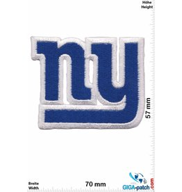 NFL New York Giants - Helm - Football - NFL -USA