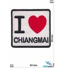 Thailand, Thailand Thailand - I love Chiang Mai