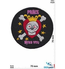 Fun Prince - Miss you - Totenkopf König