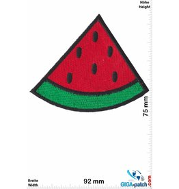 Melon Wassermelone - Watermelon
