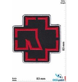 Rammstein Rammstein - R - red