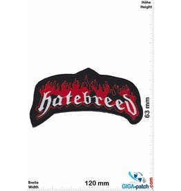 Hatebreed Hatebreed -Metallic-Hardcore-Band