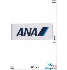 ANA All Nippon Airways - ANA