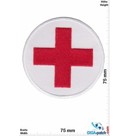 Emergency Rotes Kreuz - Red Cross - Emergency Medical Services